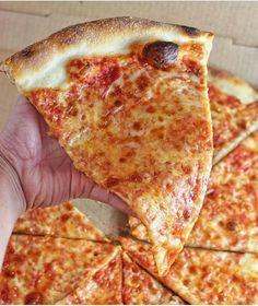 Immagine di pizza, food, and yummy I Love Food, Good Food, Yummy Food, Kids Cooking Recipes, Baby Food Recipes, Comida Pizza, Pizza Food, Food Goals, Aesthetic Food