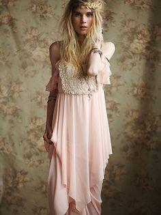 Seashell Pink