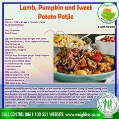 Healthy Eating Recipes, Keto Recipes, Cooking Recipes, Veg Protein, Emergency Food, Potato Recipes, Healthy Weight Loss, Sweet Potato, Lamb