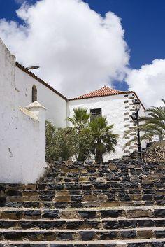 Betancuria, Fuerteventura, Islas Canarias.
