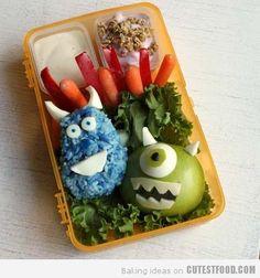 Cute Food, Cute Cupcakes, Designer Cakes, Cupcakes Decorating, Kids Cupcakes, Cupcakes Ideas, Cute Cake - Part 2