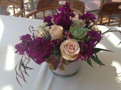 Beautiful Flowers, Vase, Table Decorations, Weddings, City, Home Decor, Bodas, Decoration Home, Pretty Flowers