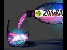 Zumba drink