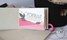 Nouvelle semaine qui débute avec un petit tuto proposé par Mary de l'équipe créative ! Un mini-album et sa pochette coordonnée : une idée de cadeau personnalisé, facile à réaliser. New week, …