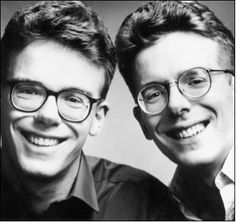The Proclaimers - music greatness!
