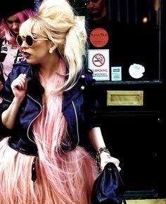 c364979f7b Gaga London Couture Lady Gaga Hair