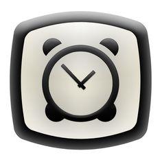 Alarm Clock Launcher Icon on Behance. Launcher Icon, Alarm Clock, Behance, Image, Home Decor, Wake Up Call, Behavior, Alarm Clocks, Interior Design