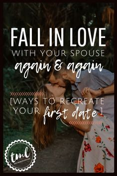 Fall In Love With Your Spouse Again [Ways To Recreate Your First Date]   Ways to recreate your first date as a married couple   Keep the spark alive by reliving your first date   #married #spouse #firstdate   Bring back the romance, and fall in love with your spouse over and over again by recreating your first date - even when you're married   theMRSingLink Healthy Marriage, Good Marriage, Happy Marriage, Marriage Advice, Healthy Relationships, Successful Marriage, Dating Coach, Marriage Relationship, Best Places To Travel