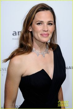 Jennifer Garner. Jennifer was born on April 17, 1972 in Houston, Texas, USA as Jennifer Anne Garner.