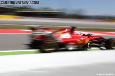 Fotos GP de España F1 2014 - Domingo