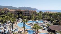 Protur Aparthotel Bonaire, Cala Bona, Majorca EDI 17/05 11nts, B&B 1 bed apartment £1452 (£1853 all incl) EMA 17/05 7nts, B&B 1 bed apartment £1403 (£1658) Looks really nice, can do B&B and eat out, restaurants are close by, great reviews Fi's Rating: 2