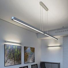 Artemide Talo Flu Suspension Light | 2Modern Furniture & Lighting