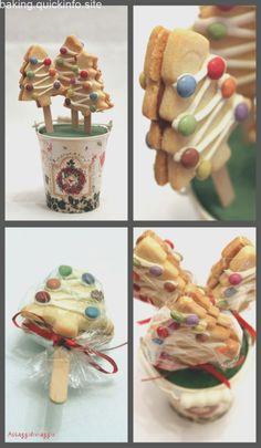 Christmas Lunch, Italian Christmas, Christmas Dishes, Christmas Sweets, Christmas Cooking, Noel Christmas, Biscotti Cookies, Xmas Cookies, Xmas Food
