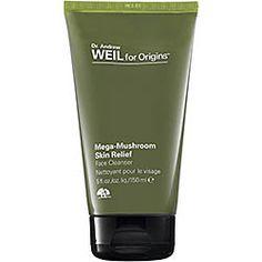Origins - Mega-Mushroom Skin Relief Face Cleanser  #sephora