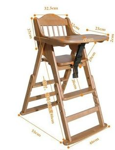 Wooden sheds in cornwall, how to make a wooden high chair tray, workbench diy. Workbench Plans recycled materials, etc. Learn more by checking out the picture web link. Wooden Baby High Chair, Baby Chair, Kid Chair, Wood High Chairs, Metal Chairs, Diy Workbench, Wooden Sheds, Chair Makeover, Baby Furniture