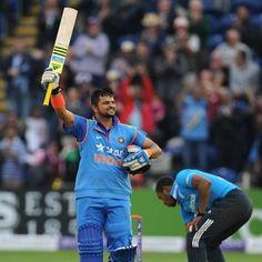 INNLIVE NEWS - INNLIVE MEDIA GROUP: Sports Spotlight: Why Does Cricketer Suresh Raina'...