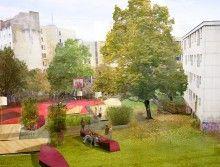 "Student Residence Siegmunds Hof ""Eco-Pop"" | die Baupiloten BDA"