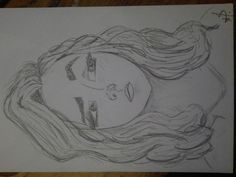 Drawings, Face, Sketches, The Face, Drawing, Faces, Portrait, Draw, Grimm