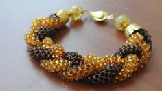 Made by Golden Hands by Irith Mashiah on Etsy