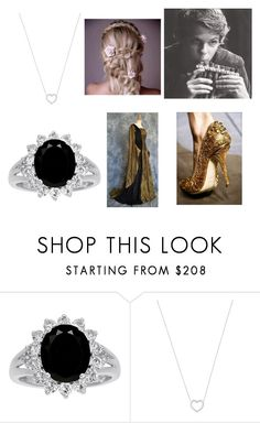 """Date with Pan ;)"" by christiana-samuel on Polyvore featuring Tiffany & Co."
