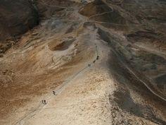 Masada no volverá a caer | Lonely Planet Traveller