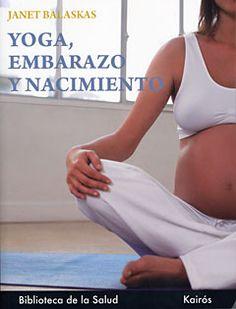 Este libro nos proporciona las claves para un #embarazo relajado y feliz. Tomar conciencia de nuestra respiración, de nuestros sentimientos, de nuestra mente y nuestro cuerpo, nos ayudará a recuperar nuestro #instinto para dar a luz. J. Balaskas, mundialmente conocida, ha conseguido, con esta obra maestra, dirigirse a la vez a principiantes, a #mujeres experimentadas, comadronas, asistentes en parto y hasta profesores de #yoga.
