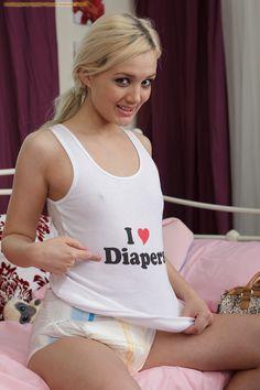 diaper babe tumblr