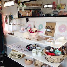 // Honeybean Mobile Boutique + Small Biz Saturday Recap #mobileboutique #fashiontruck #nashville