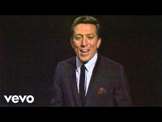 Andy Williams - The Most Wonderful Time Of The Year (From The Andy Williams Show) - YouTube