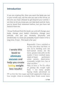 Can you lose weight by eating fruits and vegetables only