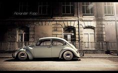 Volkswagen Käfer | Flickr - Photo Sharing!