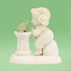 snowbabies - Bing Images
