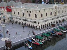 LEGO Venice 2