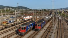 Swiss Combi to acquire stake in SBB Cargo Swiss Railways, Long Distance, Locomotive, Trains, Australia, Distance, Locs, Train