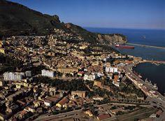 YannArthusBertrand2.org - Fond d écran gratuit à télécharger    Download free wallpaper - Béjaïa, Algérie