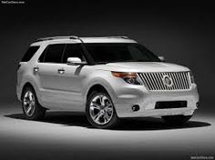 2017 Mercury Mountaineer Ford Explorer Price Crossover Cars Vehicles
