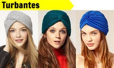 I love the color of this knitted turban.yes, i'm obsessed with turbans and liz taylor. ASOS brings you the best fashion clothes online.Fly Fashion: Turbans Are The New Winter HatShe looks ridiculous, but the hat is awesome! Turban Mode, Turban Hut, Turban Style, Turban Headbands, Fashion Clothes Online, Online Shopping Clothes, Fashion Outfits, Asos Fashion, Bridal Hair