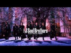 ●三代目 J Soul Brothers Official HP http://jsoulb.jp/index.html 三代目 J Soul Brothers Newシングル!!! ●春夏秋冬シリーズ第一弾【春】三代目JSBが表現する全く新しいSAKURAソングは必聴♪ ●映画仕立てのMusic Videoは約...