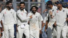 IND vs ENG: Ashwin takes six wickets as India clinch historic series win