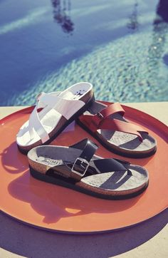 Free shipping and returns on Mephisto 'Helen' Sandal (Women) at Nordstrom.com. Hand-finished straps with adjustable buckle top a contoured footbed and flexible latex sole. The Soft Air technology provides superior comfort by reducing shock and relieving pressure on joints.