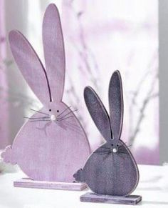 Craft easter bunny shape 52 ideas for 2019 Bunny Crafts, Easter Crafts For Kids, Easter Gift, Easter Party, Easter Table, Easter Ideas, Easter Eggs, Spring Crafts, Holiday Crafts