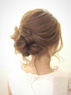 Best Womens Hairstyles For Fine Hair – HerHairdos Hairstyles Over 50, Elegant Hairstyles, Bride Hairstyles, Pretty Hairstyles, Hairstyle Short, Elegance Hair, Medium Hair Styles, Short Hair Styles, Hair Medium