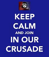 Les Mis | Keep Calm and Join In Our Crusade. Les Misérables. #LesMis #LesMiz