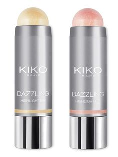 Kiko Dazzling Highlighter ✨ Jane Spring ✨ #beautybliss