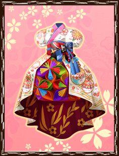 "Shall we date? : Destiny Ninja2+ Marple Cookie Collection: ""New Journey Begins!"""