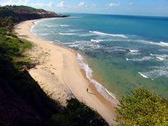 Praia do Amor, Tibau do Sul, Rio Grande do Norte