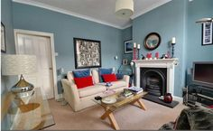 Best Pin By Jelly Rinsma On Farrow And Ball Dix Blue Pinterest 640 x 480