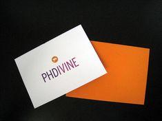 Doctor of Philosophy (PhD) Graduation Congratulations Card via Etsy