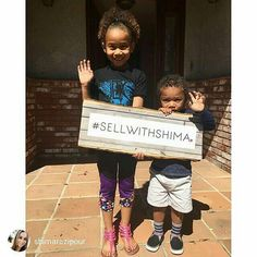 A picture is worth a thousand words. And this picture is worth a thousand reasons why you have to have one of our testimonial props. And probably a custom one just like this one we did for Shima. Love. Love. Love this.❤ Repost from @shimarazipour London gets her own room & Cecil gets all the backyard space to run in imaginable. Welcome home! ❤️ #homeiswheretheheartis Go to www.allthingsrealestatestore.com  to get yours!