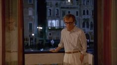 Woody Allen - I'm Thru With Love